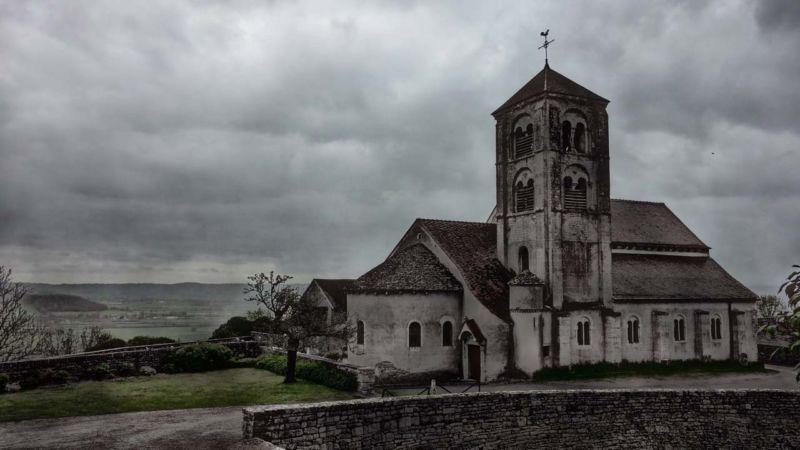 Burgund, Mont Sean-Jean
