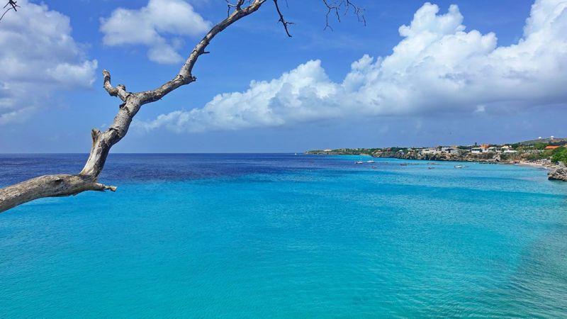 Playa Abou, Curaçao