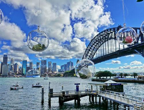 Sydney, Australien – Februar 2018