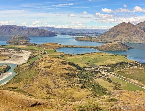 Neuseeland – Südinsel, Februar 2018