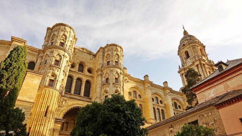 Kathedrale Santa Inglesia