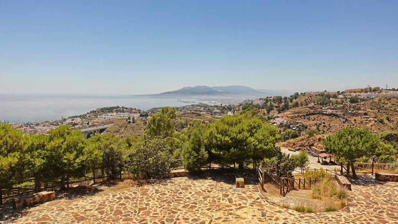 Monte San Antón