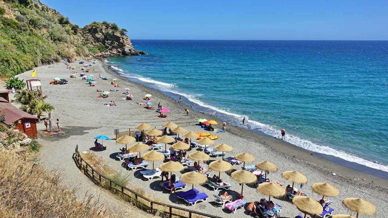 Playa de Maro