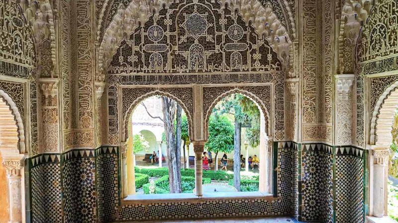 Al Hambra - Granada