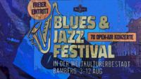 Bamberg – Blues & Jazz Festival 2018