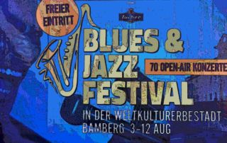 Bamberg – Blues & Jazz Festival 2018