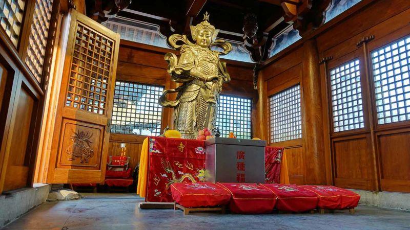 Jing'an Tempel