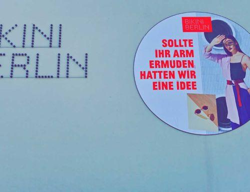 Berlin, immer wieder