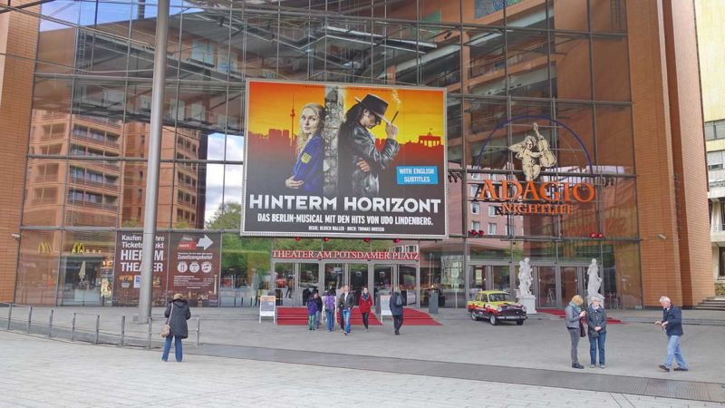 Theater am Potsdamer Platz (2014/04)