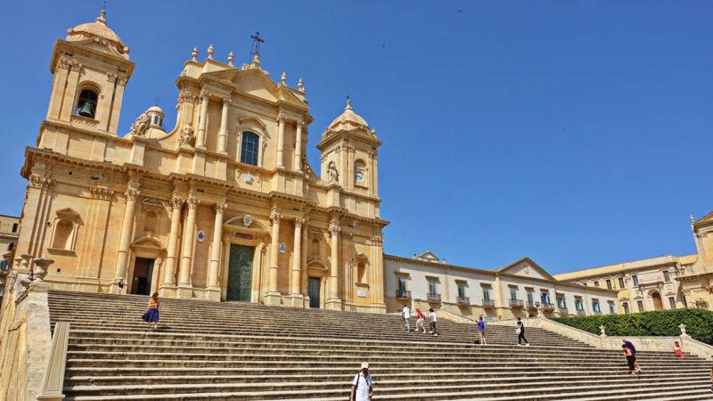 Kathedrale von Noto